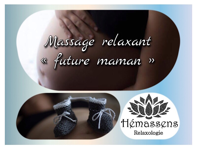 Massage future maman