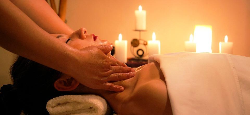 Massage relaxant Hémassens