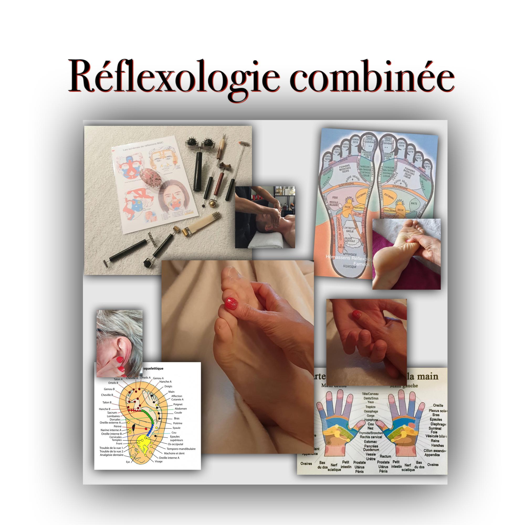 Réflexologie Combinée